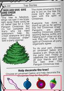 CPT Christmas Tree pin