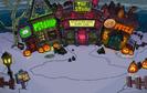Halloween Party 2012 Plaza