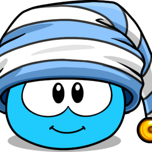 Night Cap in Puffle Interface.png