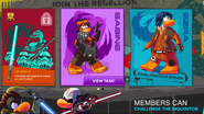 SW Rebels interface sneak peek