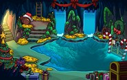 Holiday Party 2016 Hidden Lake