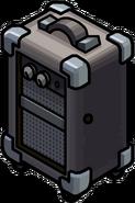 Amplificador para Rockear 8