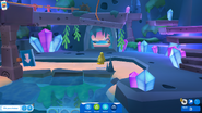 Las Cuevas de Mar - Celebración Arcoíris