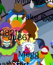 Megg 9th anniversary