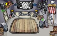 Rockhopper's Arrival Party Night Club