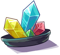 Cristales Superpoderosos