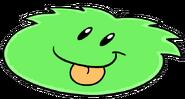 Puffle Verde 29