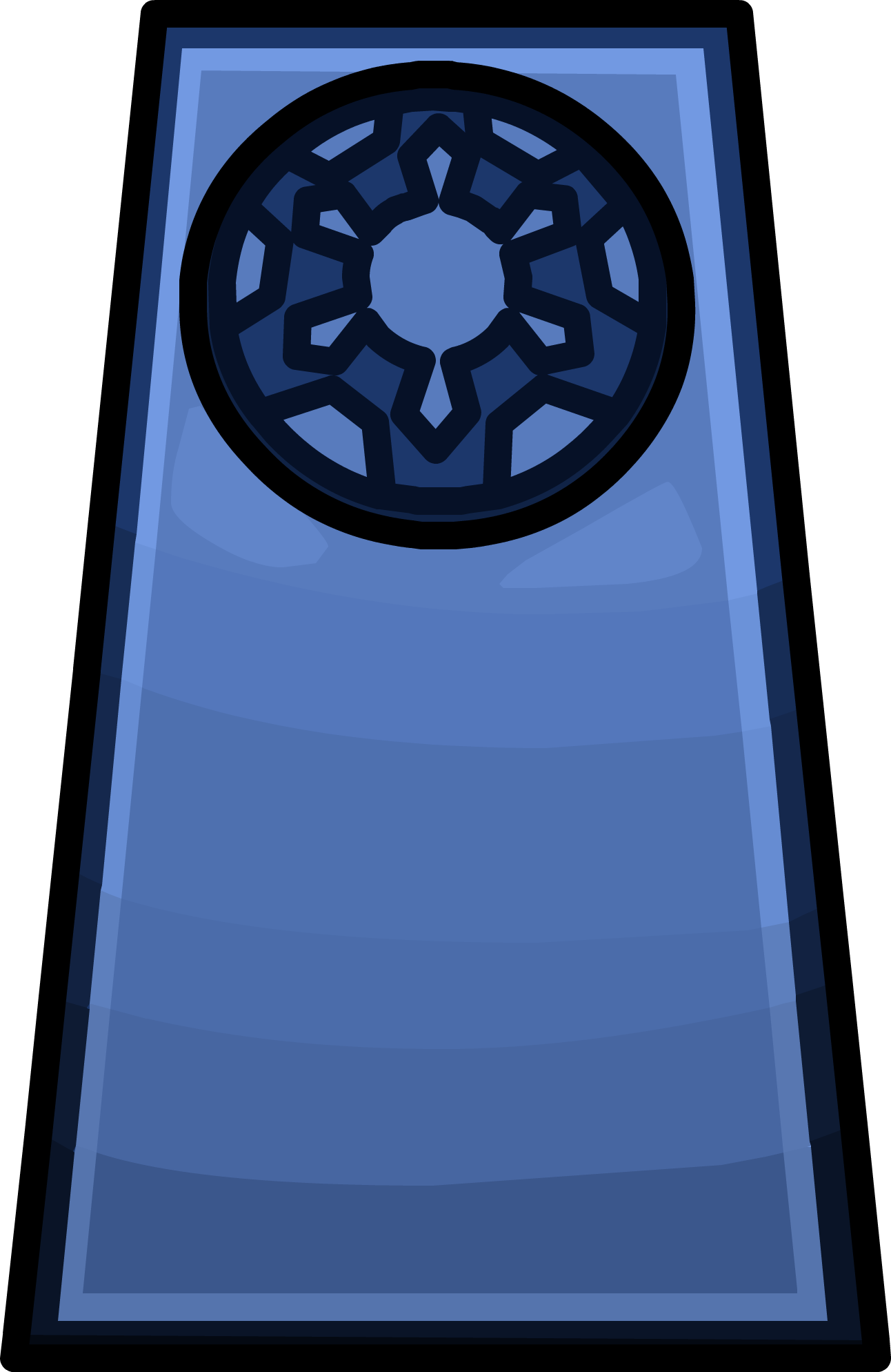 Alfombra del Imperio