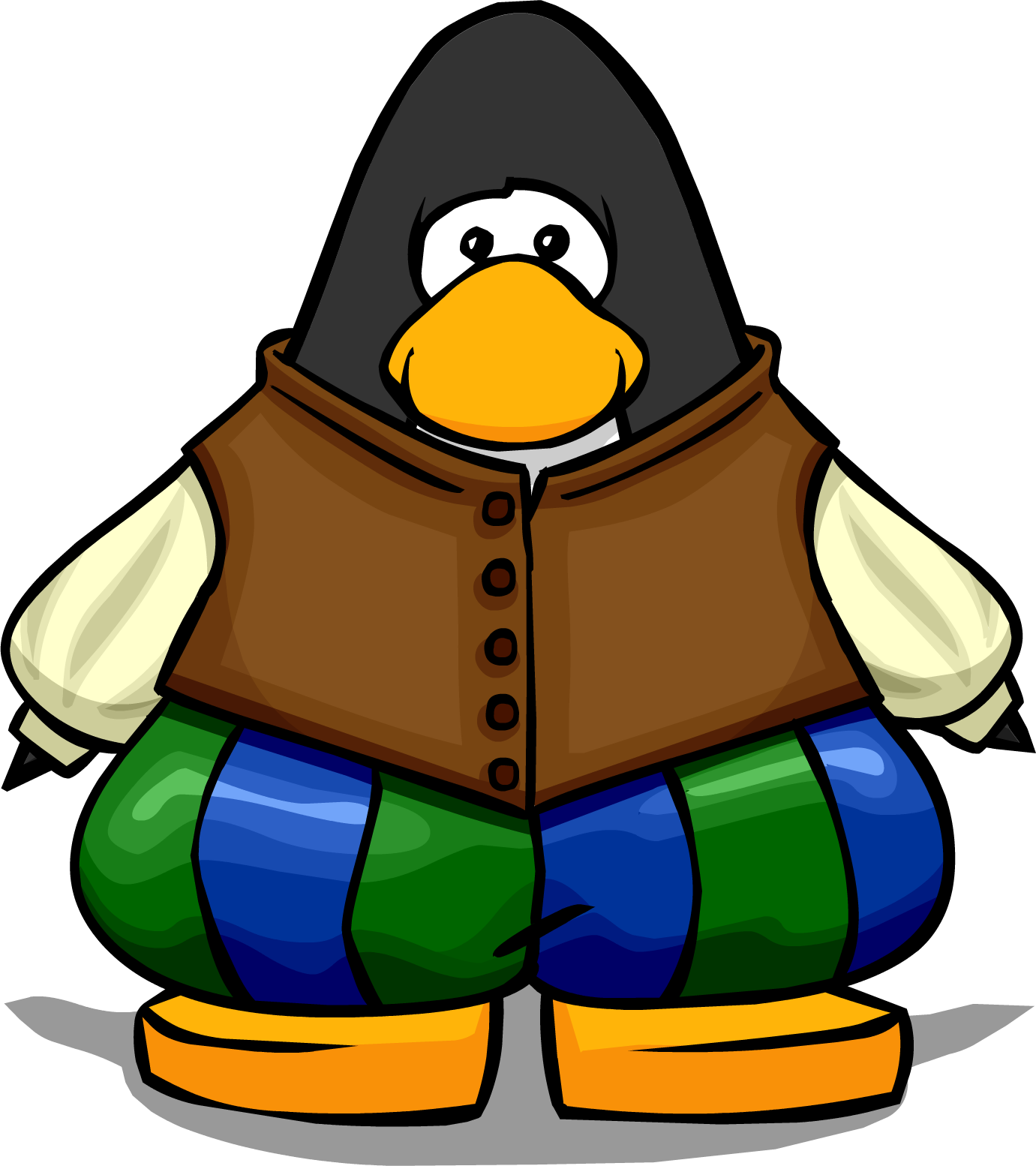 Bard Outfit