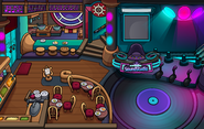 Music Jam 2014 Buffet night