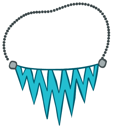 Edgy Necklace