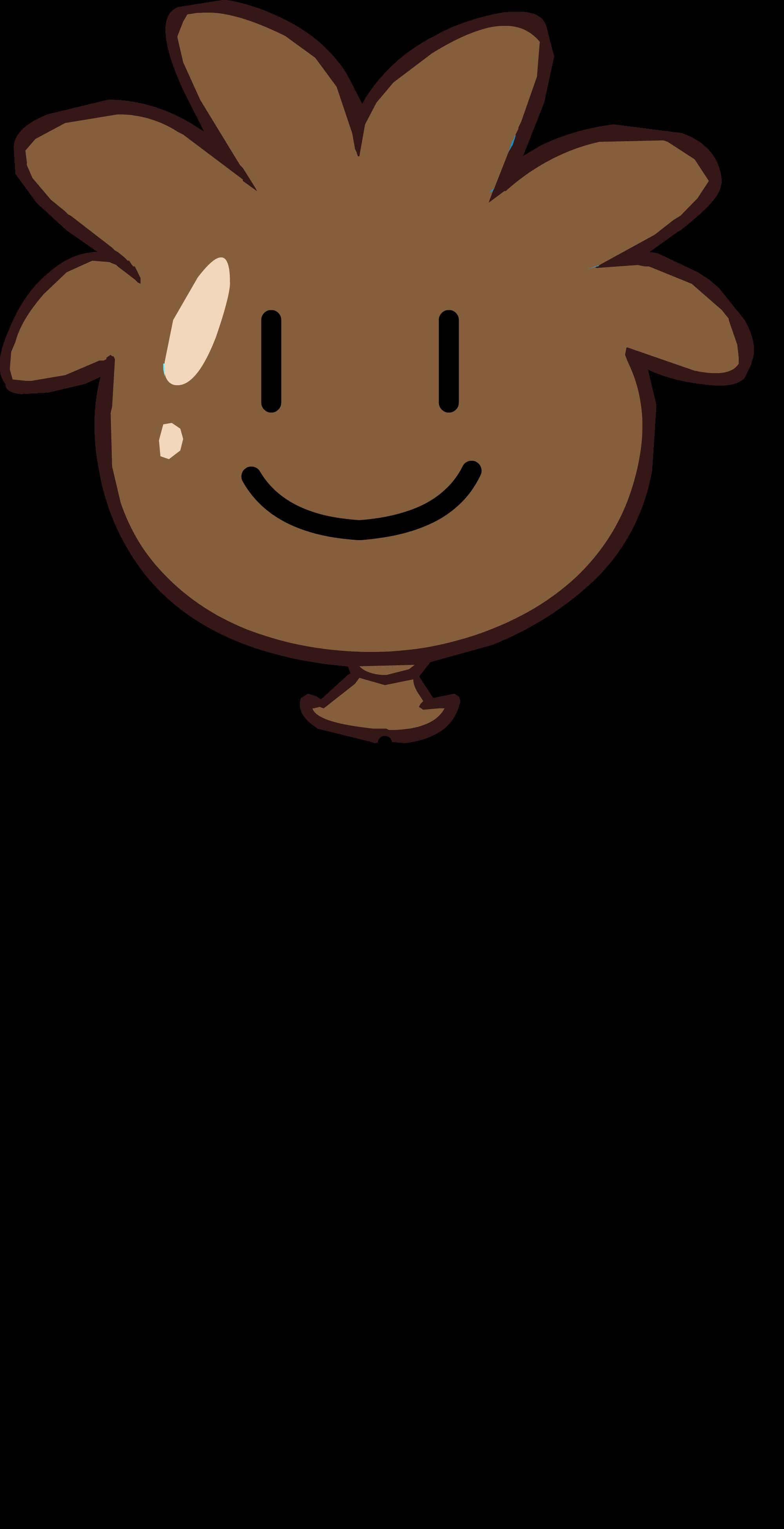 Globo de Puffle Café