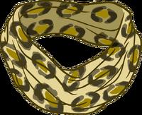 Bufanda Estanmpada de Leopardo icono.png