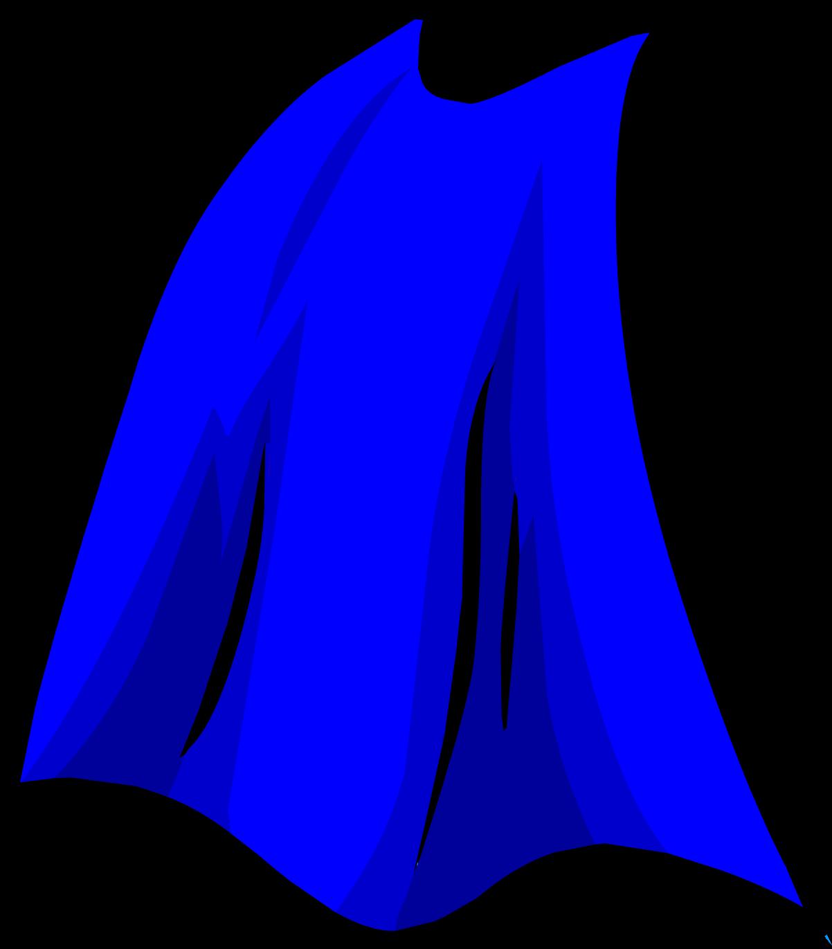 Capa Azul
