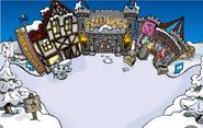 Ciudad fiesta medieval