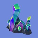 Clúster de Cristal Icono.png
