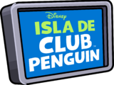 Fiesta de la Isla de Club Penguin