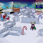 Holiday Party 2011 Snow Forts.png