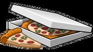 Box of Pizza 8