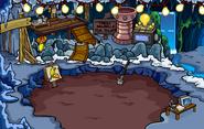 Cave Mine