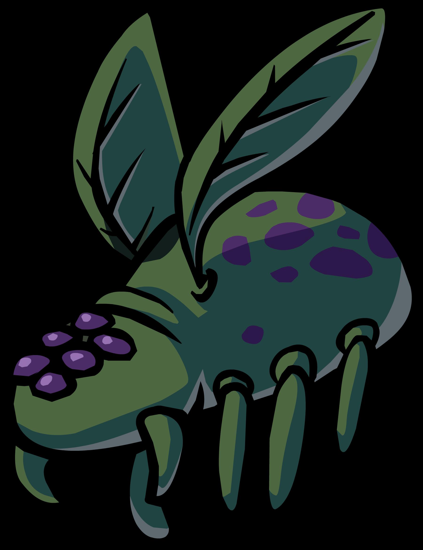 Insecto de Adorno