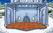 Terracotta Tile type 8 igloo