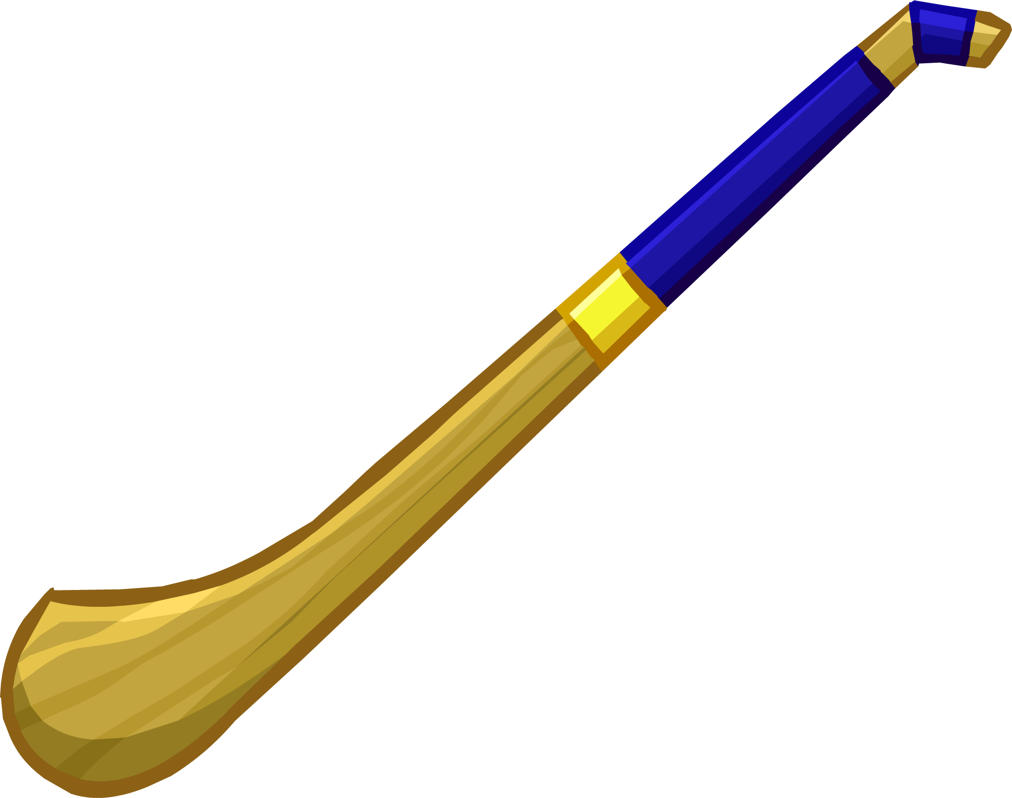 Auradon Knights Stick