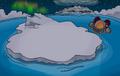 Halloween Party 2009 Iceberg