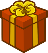Holiday 2013 Emoticons Gift