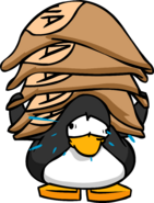 Bean Counters penguin 6