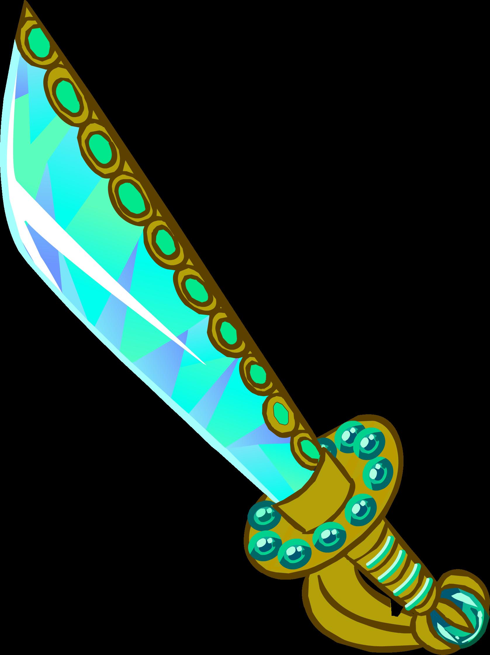 Espada de Diamante