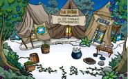 Fiesta de aventura Plaza