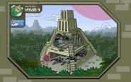 Yavin 4 Map