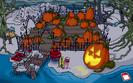 Halloween Party 2012 Dock