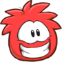 Operation Puffle Post Game Interface Puffe Image Red