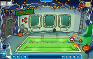 Cave halloween09