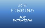 Ice Fishing 2006 Title Screen