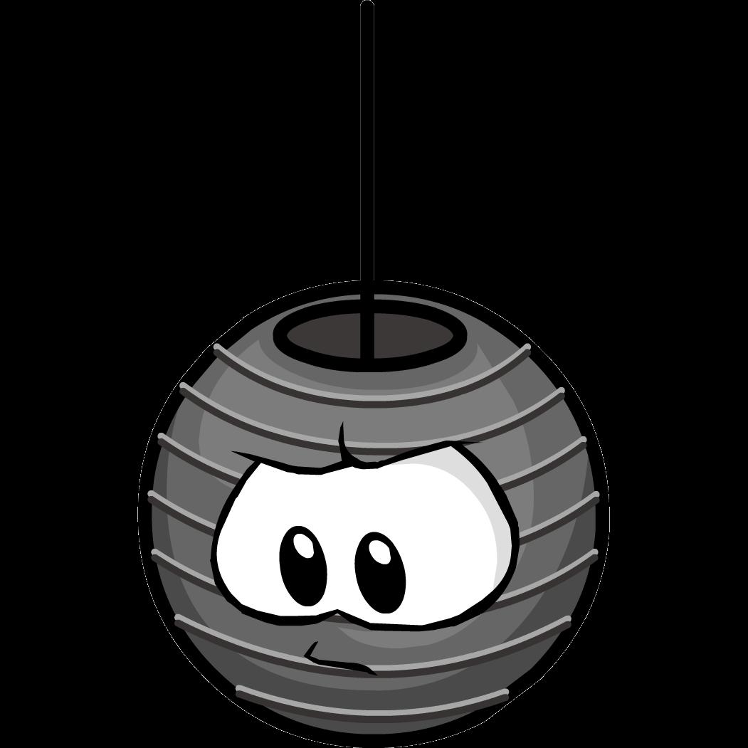 Lámpara Quejosa