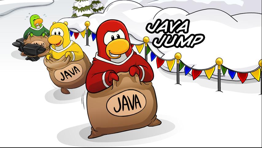 Java Jump