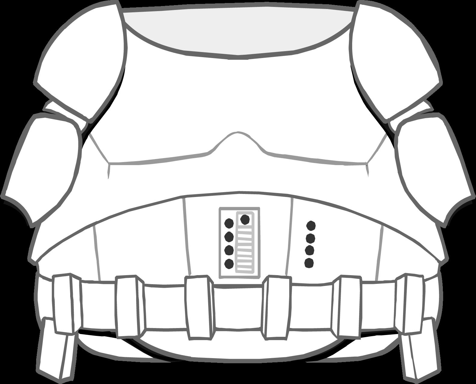 Disfraz de Soldado Imperial