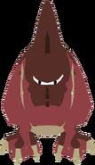 Dinosaur Sprite