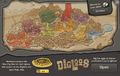 Prehistoric map 2014