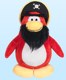 RH limited penguin