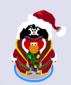 Rockhopper Navidad 2013