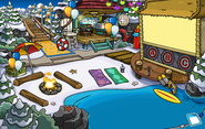Waddle On Party Cove