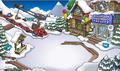Centro de Esquí Renovación Marzo 2015