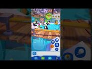 Club Penguin Island Version 1.0