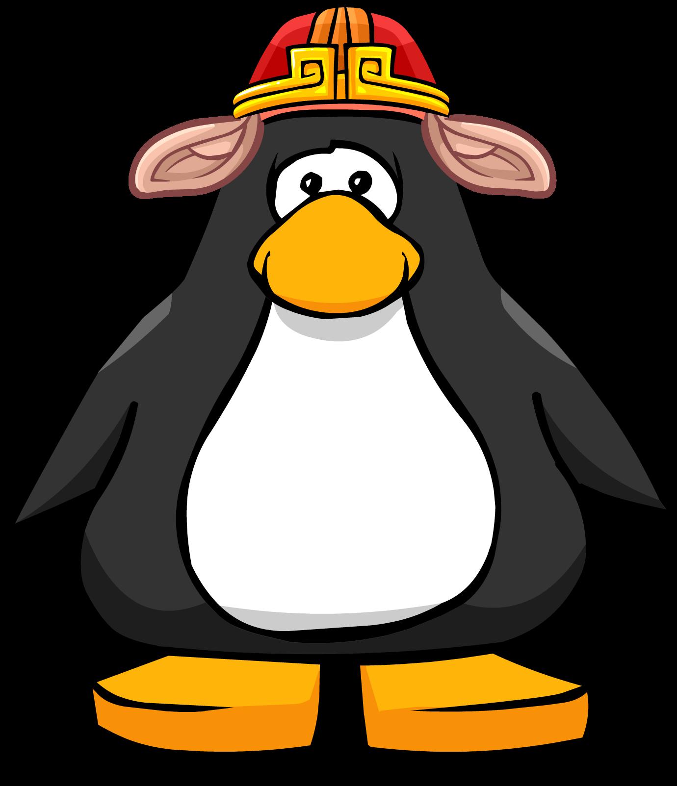 Funny Pig Hat