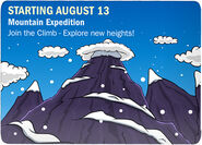 Mountain Expedtition Newspaper