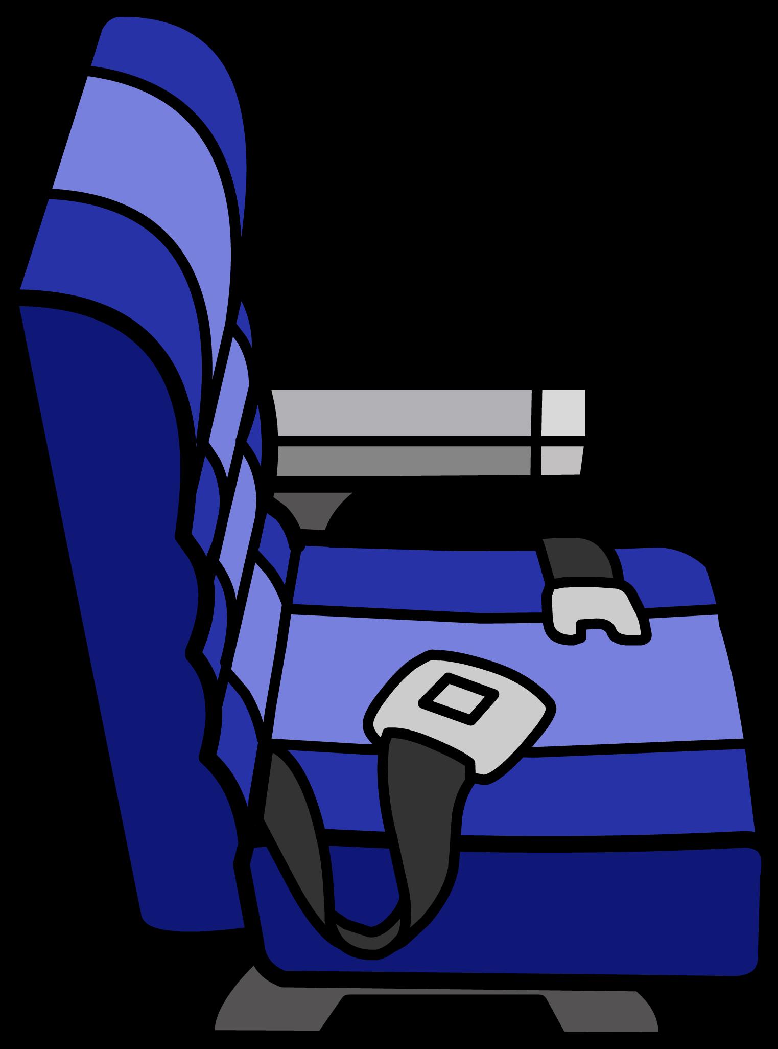Asiento de Aero CP